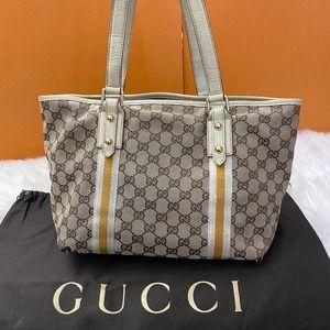 💎✨Authentic✨💎 Gucci Tote